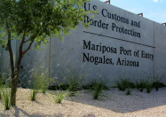 Mariposa Port Of Entry
