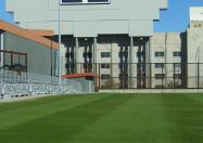 University of Arizona Soccer Facility